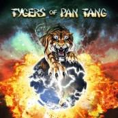 TYGERS OF PAN TANG - Tygers of Pan Tang - Chroniques Novembre 2016