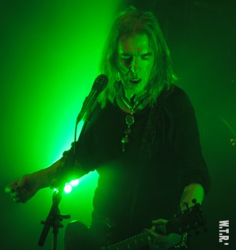 NEW MODEL ARMY 11