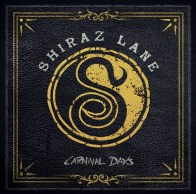 SHIRAZ_LANE_carnival_days_COVER