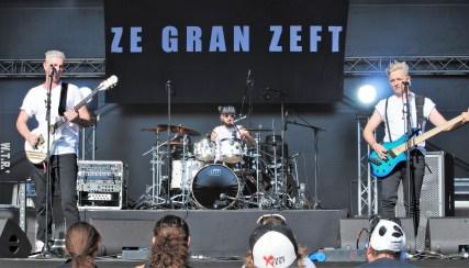 ZE GRAN ZEFT 1