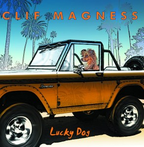 clif madness cover