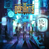 the defiants cover