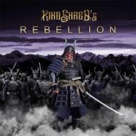 Cover_KIKO_SHRED_S_REBELLION_Rebellion
