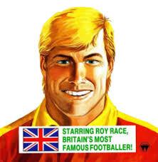 Roy Race 2