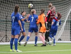 Leicester City Ladies 4 Lewes FC Women 2 FAWPL League Cup Semi 11 03 2018-106-1