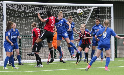 Leicester City Ladies 4 Lewes FC Women 2 FAWPL League Cup Semi 11 03 2018-160-1