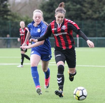 Leicester City Ladies 4 Lewes FC Women 2 FAWPL League Cup Semi 11 03 2018-259-1