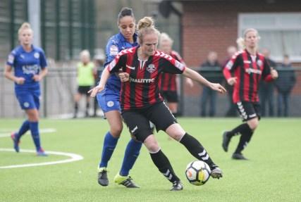 Leicester City Ladies 4 Lewes FC Women 2 FAWPL League Cup Semi 11 03 2018-282-1