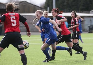 Leicester City Ladies 4 Lewes FC Women 2 FAWPL League Cup Semi 11 03 2018-363-1