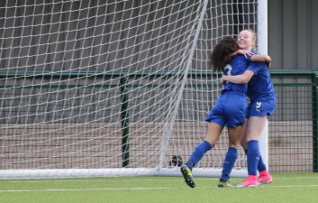 Leicester City Ladies 4 Lewes FC Women 2 FAWPL League Cup Semi 11 03 2018-597-1