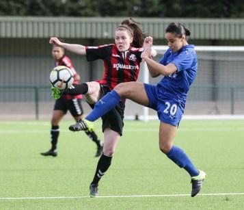 Leicester City Ladies 4 Lewes FC Women 2 FAWPL League Cup Semi 11 03 2018-613-1