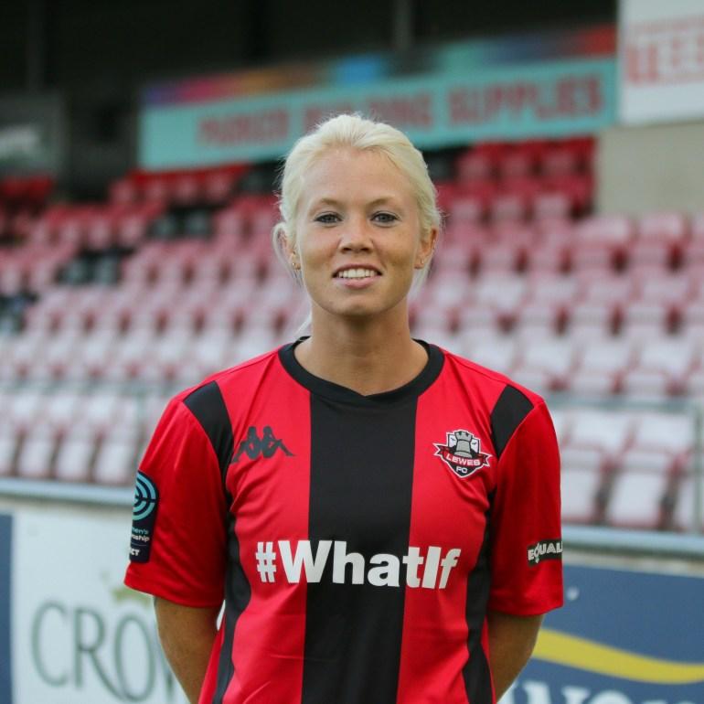 Lewes V Manchester United Women Lewes Fc Progcast