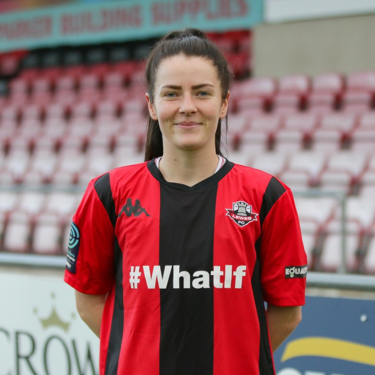 Vicky Carleton Lewes FC Women 2018 2019-5