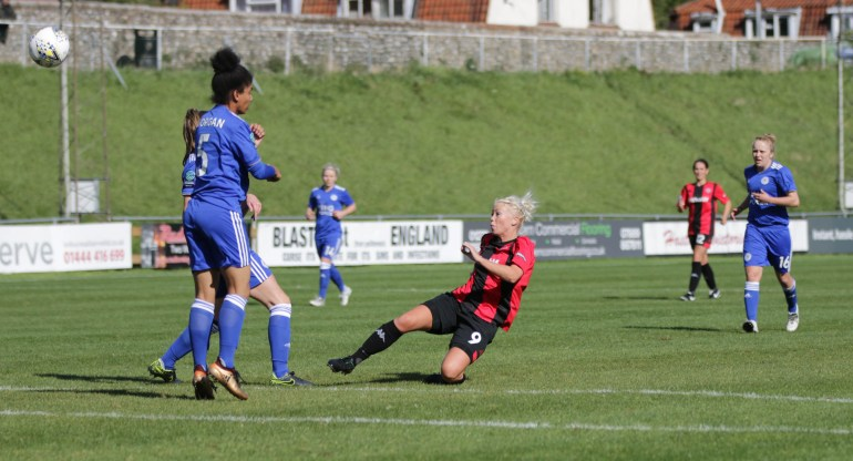 The Dripping Pan Lewes F C