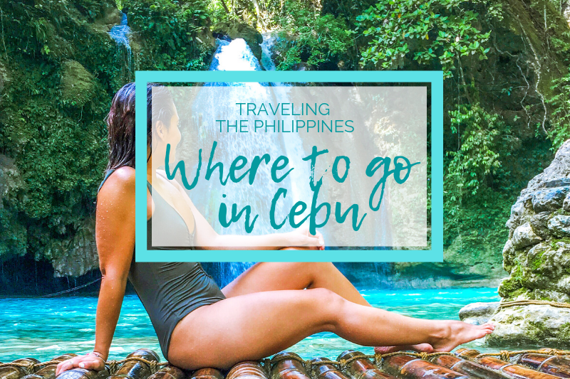 Traveling the Philippines – Where to Go in Cebu