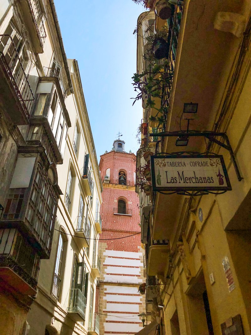 12 of the Best Things to do in Málaga   Le Wild Explorer