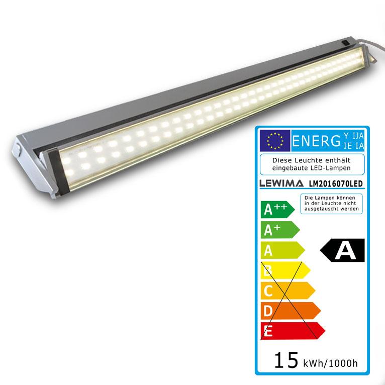 515w 3591cm led lampada sottopensile girevole cucina parete barra specchio  eBay