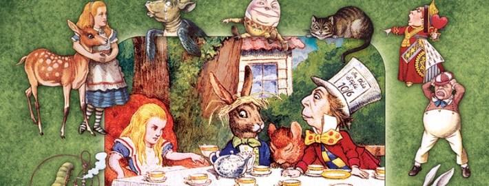 Return on Interaction en Lewis & Carroll