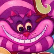 El Gato de Chesire siempre ronda por Lewis & Carroll