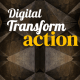 The Great Digital Transformation with Lewis & Carroll