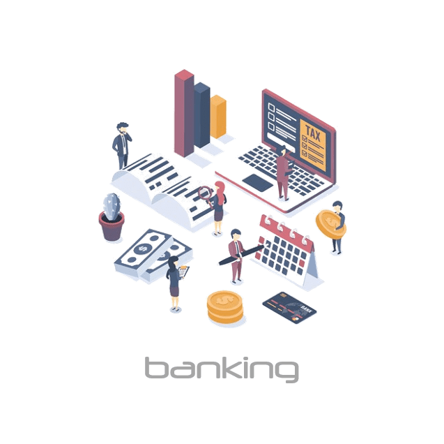 Analytics & Intelligence for banking and financial services - Lewis & Carroll