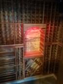 Wine Cellar/Safe Room
