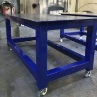 Heavy Duty Workbench. Heavy Duty Workbench 163 70 00