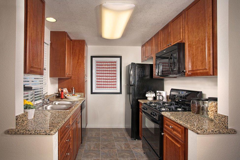Montecito Apartments 2 Bedroom Rancho Cucamonga Apartments