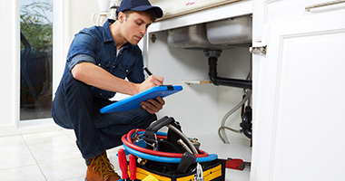 Commercial and residential property plumber jobs
