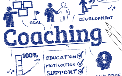 Coaching For The Win: Increased Engagement + Development = Results