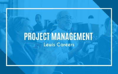 How to Find the Perfect Project Management Job for You