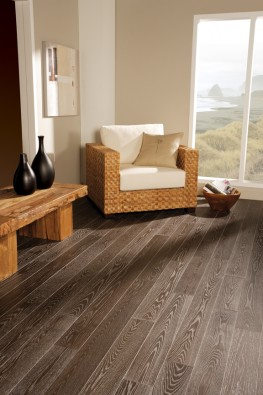 Preverco Hardwood Flooring  Lewis Floor and Home