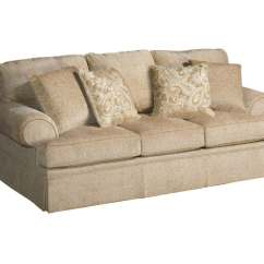 Craftmaster Chair And A Half Rocking Lounge 4670 Sofa By  Lewis Furniture Store