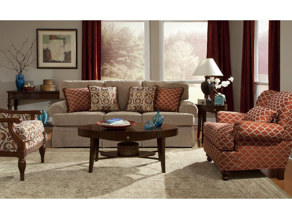 craftmaster chair and a half leather dining chairs with arms 4670 sofa by  lewis furniture store