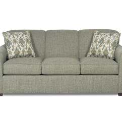 Queen Sofa Bed No Arms Gus 725550 By Craftmaster – Lewis Furniture Store