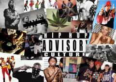 hip hop mood board 3