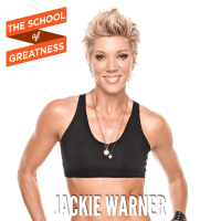 Jackie Warner on The School of Greatness