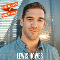 Lewis Howes on the School of Greatness