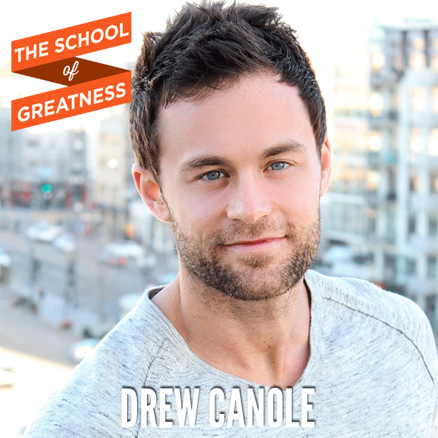5 Steps to Relieving Stress Daily with Drew Canole post image