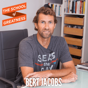 The Power of Optimism to Build a World-Renowned Brand with Bert Jacobs post image