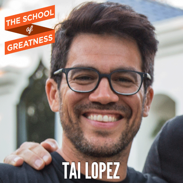 Tai Lopez On How Being a Millionaire Affects Your Overall Happiness post image