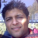 Chintan Joshi, Ph.D.