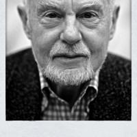 Portrait: Sir Derek Jacobi