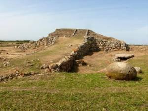 Сардинский зиккурат