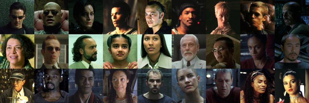 matrix-cast