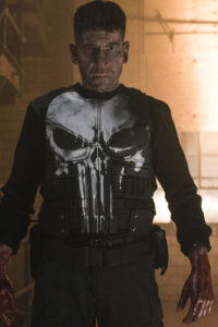 THE PUNISHER and RUNAWAYS: Two new Marvel series that excel in very different ways…