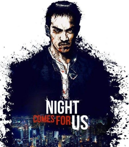 night comes for us