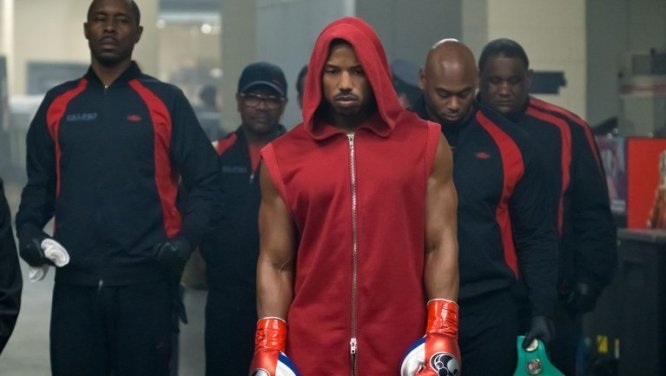 creed 2 adonis