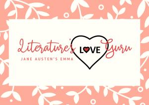 Literature's Love Guru