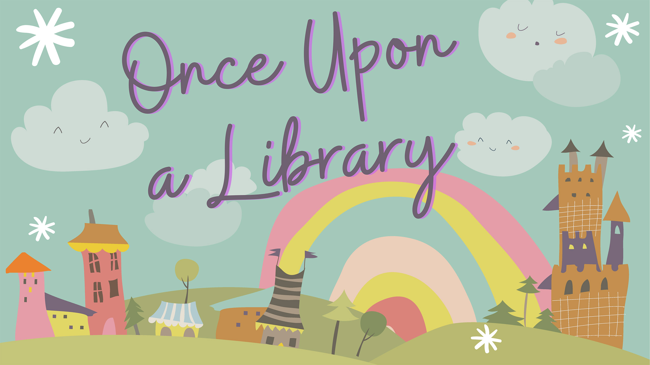 Once Upon a Library